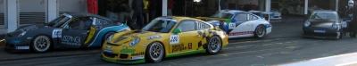 Porsche Motorsport 1