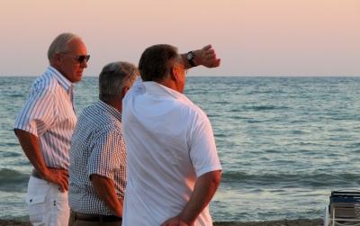 Seniorenurlaub am Mittelmeer