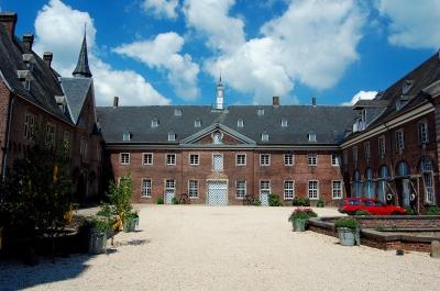 Wasserschloss Wissen am Niederrhein #7