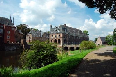 Wasserschloss Wissen am Niederrhein #13