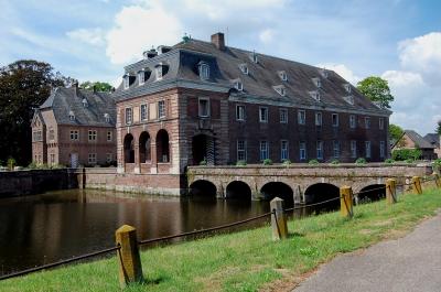 Wasserschloss Wissen am Niederrhein #15