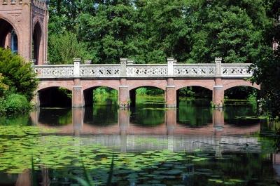 Wasserschloss Moyland am Niederrhein #4