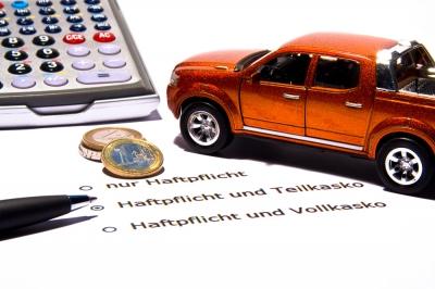 Versicherung prüfen