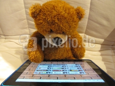 iPad Nutzer