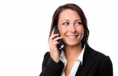 Geschäftsfrau 2