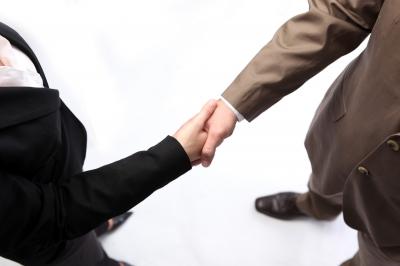 Shake Hands 2