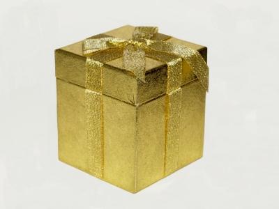 Ein goldiges Geschenk