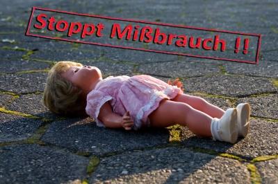 Stoppt Mißbrauch !!!