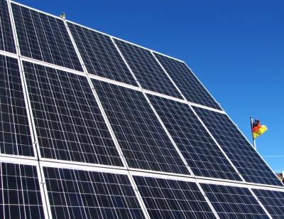Deutschland liebt Solarstrom