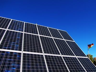 Deutschland liebt Solarstrom 2