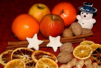 Weihnachtsfreuden und noch mehr ... 27