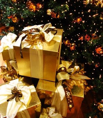 Geschenkezeit 2