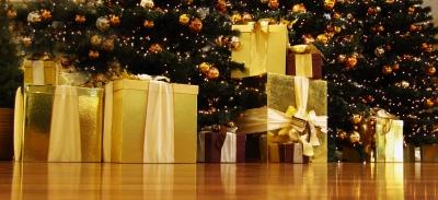 Geschenkezeit 3