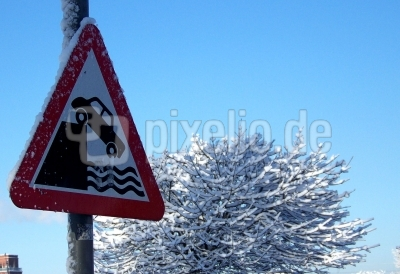 Autoentsorgung im Winter