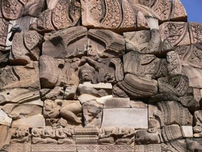 """""""Historical Park"""", Phimai, Thailand"""