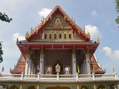 """""""Wat Samphanthawongsaram Worawihanra"""""""