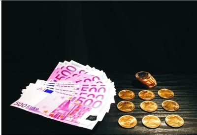Goldene Zeiten bei weicher Währung