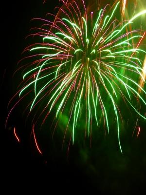 Feuerwerk 6