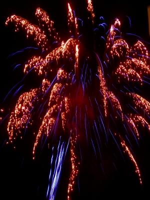 Feuerwerk 9