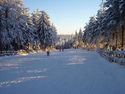 Ski-Paradies