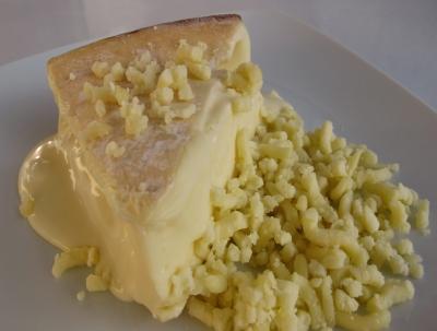 Fondue-Käse