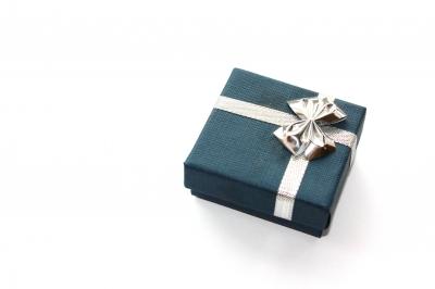 Geschenk...