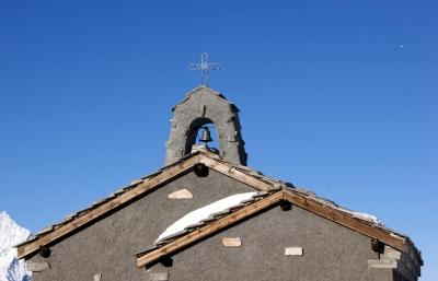 Kapelle Gornergrat