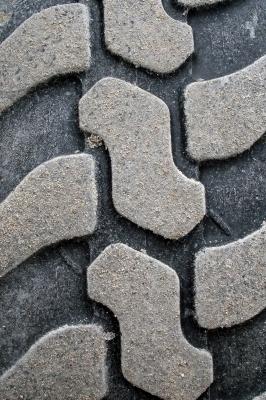 Reifenprofil Radlader