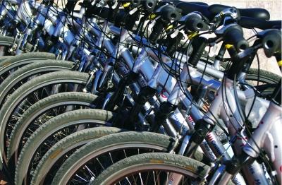 Multi-Biking