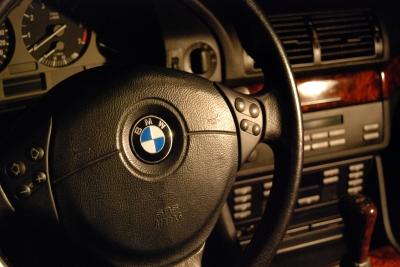 Aus Frreude am Fahren