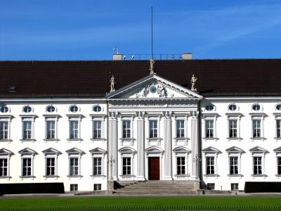 Schloss Bellevue 3
