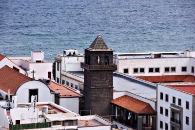 Über den Dächern von Las Palmas 2