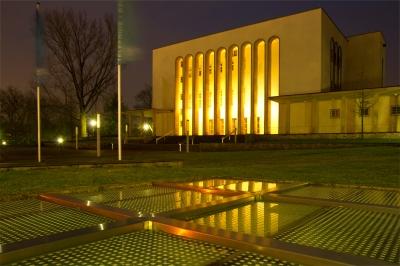 Oetkerhalle Bielefeld 2