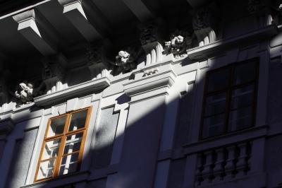 Fensterfassaden