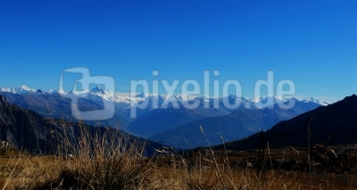 Walliser Alpen-Pano