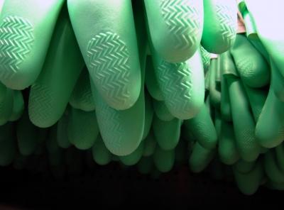 Grüne Finger