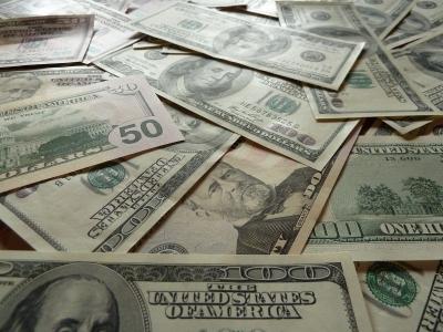 US-Dollar 2