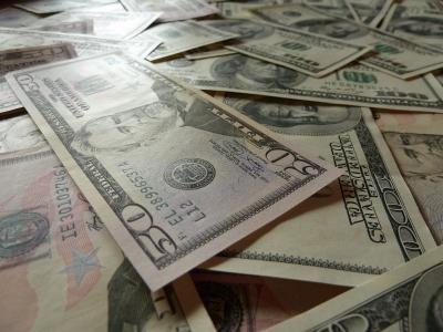 US-Dollar 1
