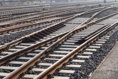 Gleisverbindungen