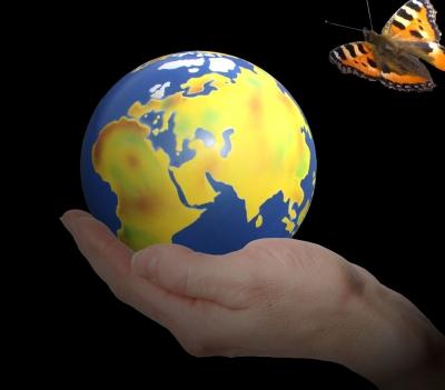 Erde schützen 2