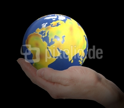 Erde schützen 1