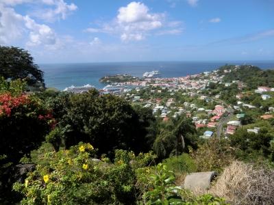 Grenada/Karibik 1