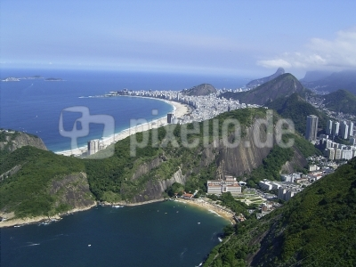 Rio de Janeiro - 1