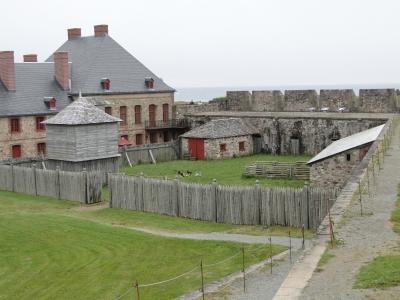 Festung Louisburg
