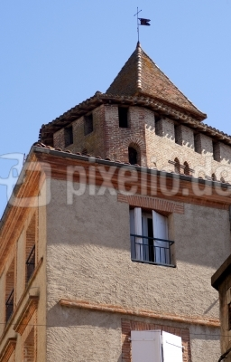 Stadthotel in Gaillac