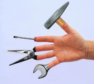 HAND-WERKER
