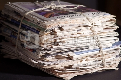 Alte Zeitung