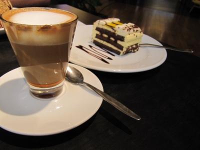 Zeit für ein Kaffee