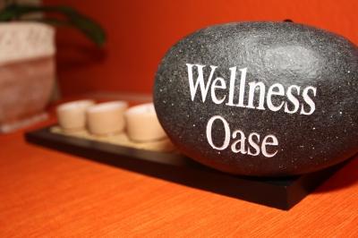 Wellnes-Oase