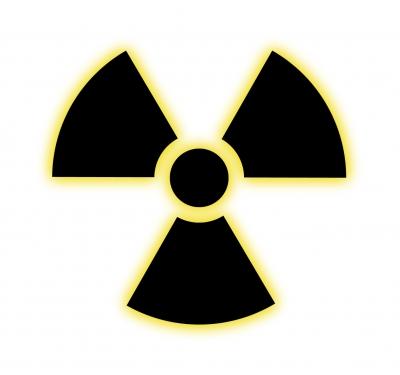 Radioaktivität!